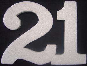21st-poly-30cm-plain