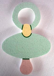 dummy-poly-20cm-green