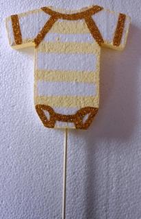baby-vest-on-stick-poly-15cm-cream