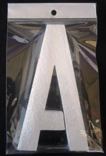letter-polystyrene-10cm-plain-a