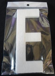 letter-polystyrene-10cm-plain-e