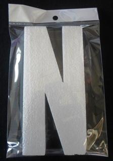 letter-polystyrene-10cm-plain-n