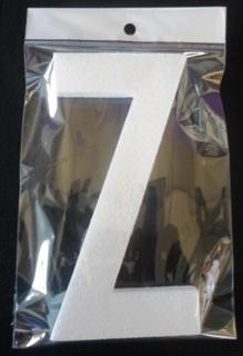 letter-polystyrene-10cm-plain-z