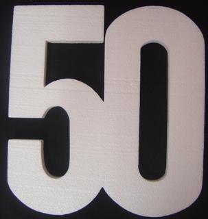 50th-poly-10cm-plain