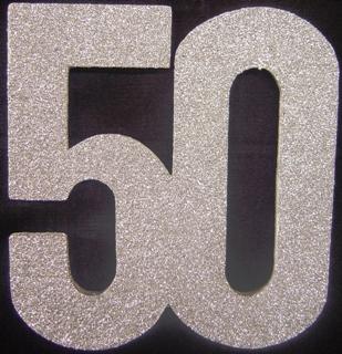 50th-poly-10cm-glitter-silver