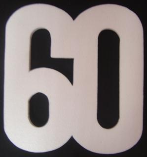 60th-poly-10cm-plain